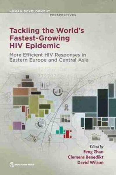 Tackling the world's fastest growing HIV epidemic - World Bank