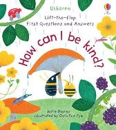 How Can I Be Kind - Katie Daynes Christine Pym