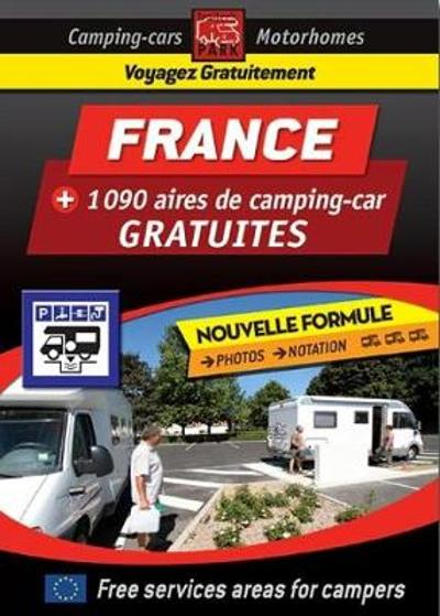 France Motorhome Stopovers - Guide to Free Aires -