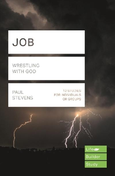Job (Lifebuilder Study Guides) - R Paul Stevens