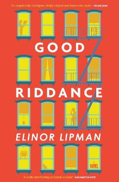 Good Riddance - Elinor Lipman
