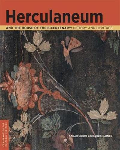 Herculaneum and the House of the Bicentenary - History and Heritage - Sarah Court
