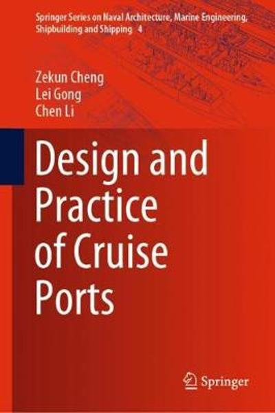 Design and Practice of Cruise Ports - Zekun Cheng