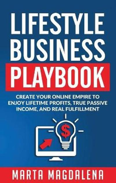 Lifestyle Business Playbook - Marta Magdalena
