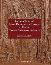 Jacques Wiener's Most Remarkable Edifices of Europe - Michael Ross