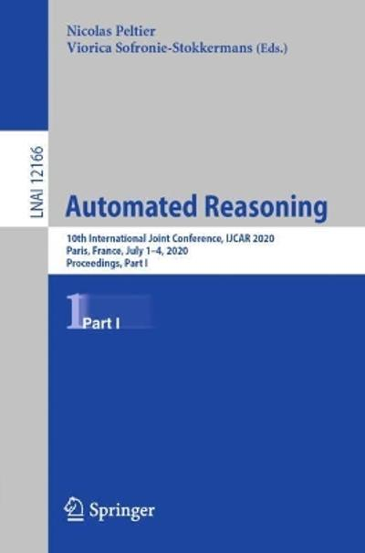 Automated Reasoning - Nicolas Peltier