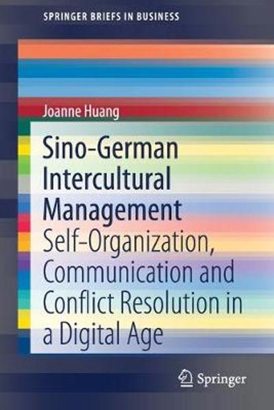 Sino-German Intercultural Management - Joanne Huang