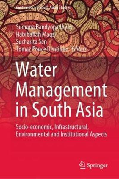 Water Management in South Asia - Sumana Bandyopadhyay