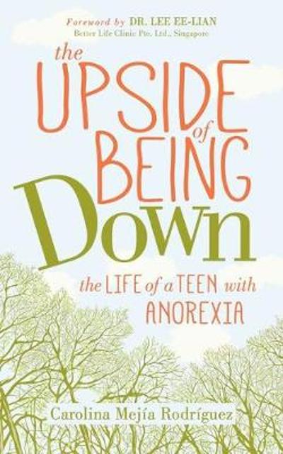 The Upside of Being Down - Carolina Mejia Rodriguez