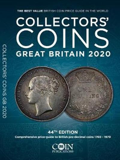 Collectors' Coins: Great Britain 2020 - Christopher Henry Perkins