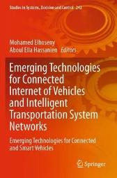 Emerging Technologies for Connected Internet of Vehicles and Intelligent Transportation System Networks - Mohamed Elhoseny Aboul Ella Hassanien