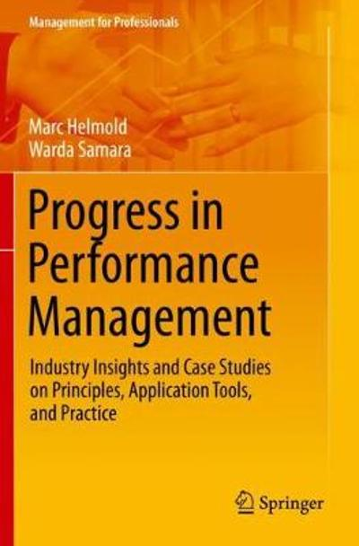 Progress in Performance Management - Marc Helmold
