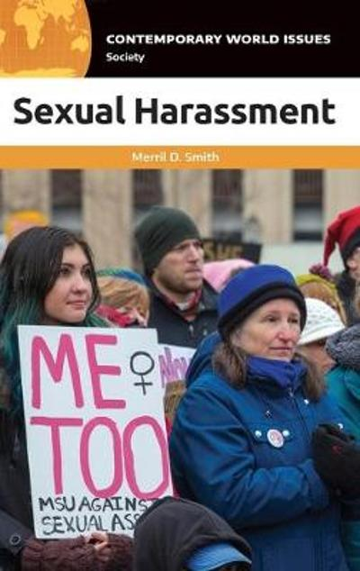 Sexual Harassment - Merril D. Smith