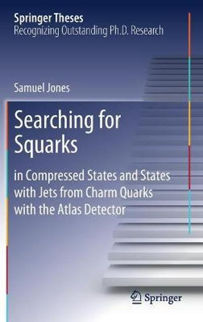 Searching for Squarks - Samuel Jones