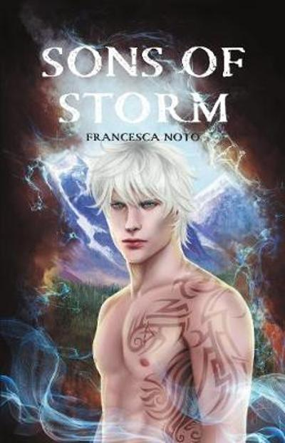 Sons of Storm - Francesca Noto