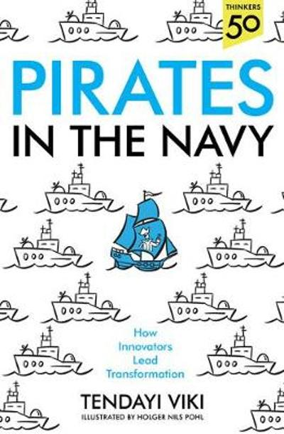 Pirates In The Navy - Tendayi Viki