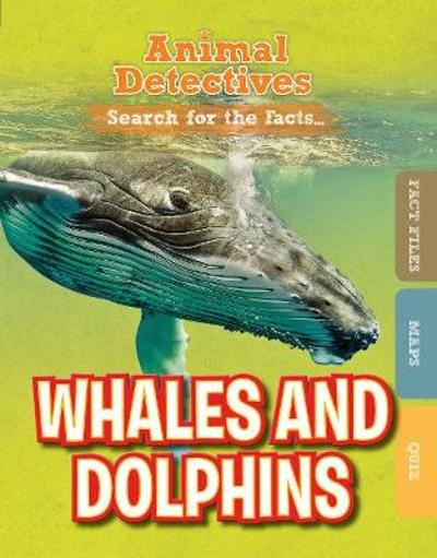 Whales and Dolphins - Anne O'Daly