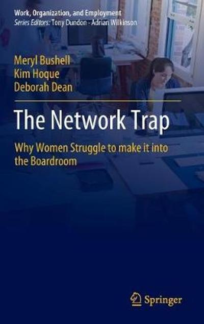 The Network Trap - Meryl Bushell
