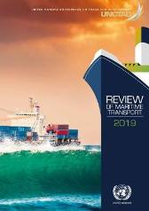Review of maritime transport 2019 - United Nations Conference on Trade and Development