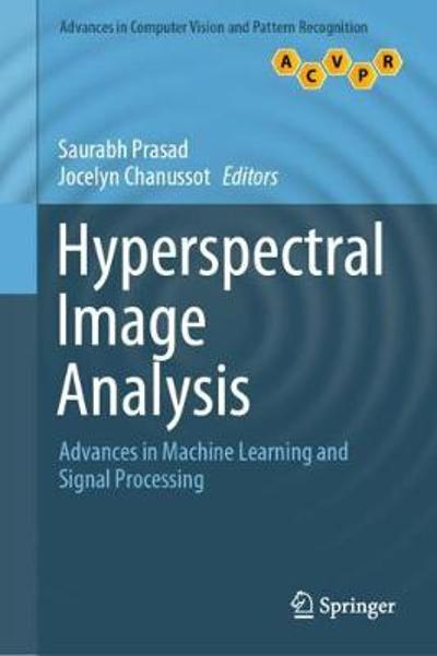 Hyperspectral Image Analysis - Saurabh Prasad