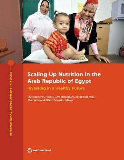Scaling up nutrition in the Arab Republic of Egypt - World Bank