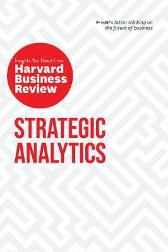 Strategic Analytics - Harvard Business Review