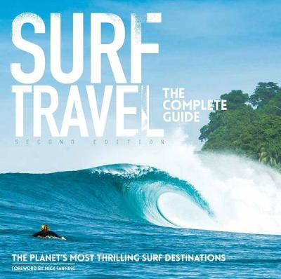 Surf Travel - Roger Sharp