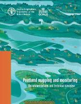 Peatlands mapping and monitoring - Food and Agriculture Organization