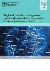 Regional fisheries management organizations and advisory bodies - Food and Agriculture Organization
