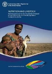 Nutrition and livestock - Food and Agriculture Organization