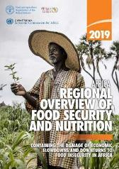 Africa - regional overview of food security and nutrition 2019 - Food and Agriculture Organization