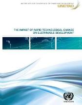 The impact of rapid technological change on sustainable development - United Nations Conference on Trade and Development