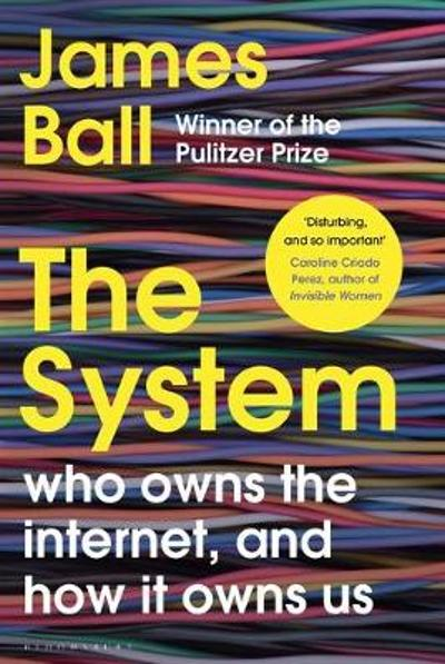 The System - James Ball