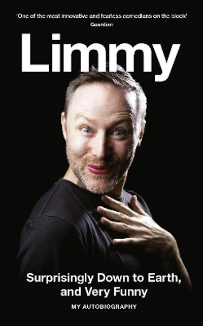 Surprisingly Down to Earth, and Very Funny - Limmy