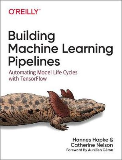 Building Machine Learning Pipelines - Hannes Hapke