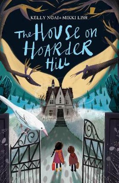 The House on Hoarder Hill - Mikki Lish