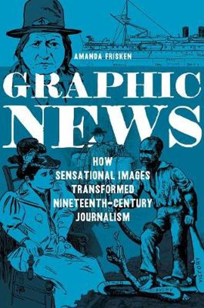 Graphic News - Amanda Frisken
