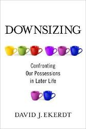Downsizing - Professor David Ekerdt