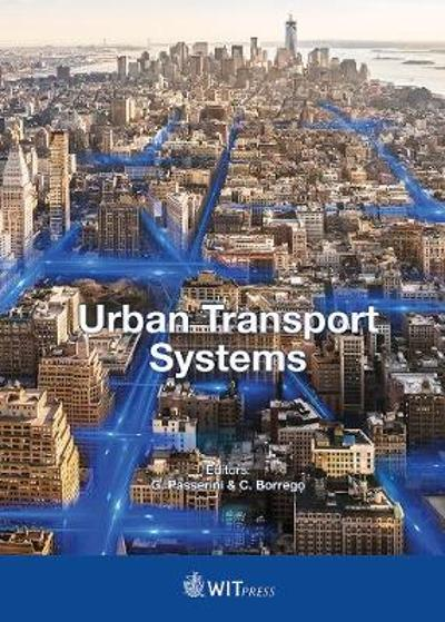 Urban Transport Systems - G. Passerini