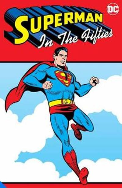Superman in the Fifties - Various