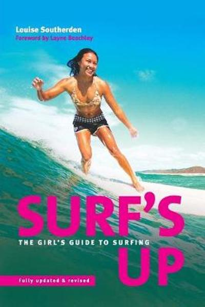 Surf's Up - Louise Southerden
