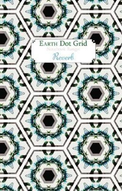 Earth Dot Grid - Gilbert Pepper