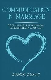 Communication in Marriage - Simon Grant