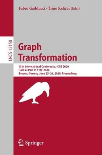 Graph Transformation - Fabio Gadducci