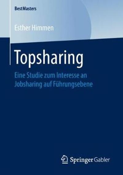 Topsharing - Esther Himmen