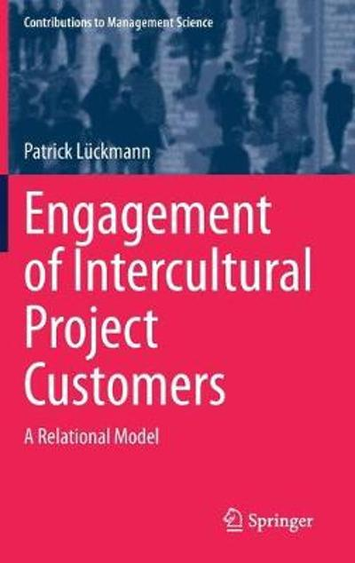 Engagement of Intercultural Project Customers - Patrick Luckmann