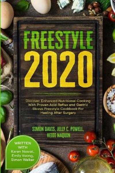 Free Style 2020 - Jelly C Powell