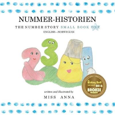 The Number Story 1 NUMMER-HISTORIEN - Aina Wie Haveland
