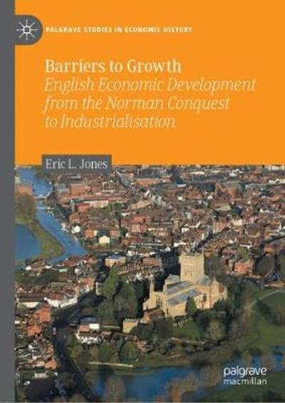 Barriers to Growth - Eric L. Jones
