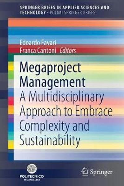Megaproject Management - Edoardo Favari